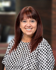 Angela Vereen, Business Development and Community Relations