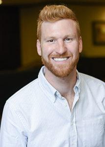 Geoff Donahue, Executive Director