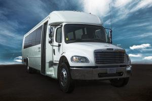 Freightliner; 1-37 PAX