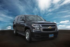 Chevrolet Tahoe, 5 PAX